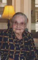 Martha Wandalene Smith